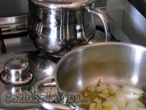 Cozinha da Xana