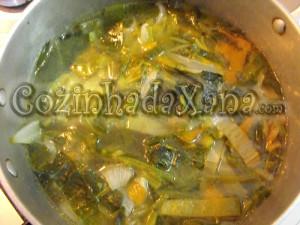Como Fazer… Caldo de legumes