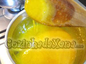 Como fazer Doce de ovos