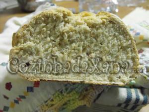 Pão de mistura