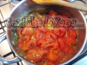 Como fazer Polpa de tomate caseira