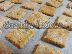Como fazer Biscoitos para cão